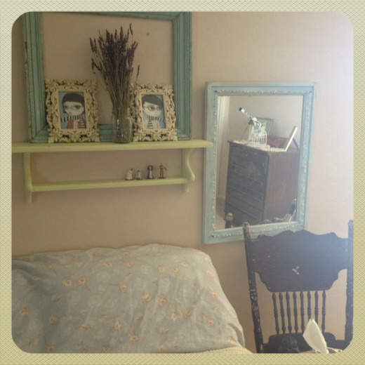 Shabby Chic Furniture Paint Colors http://hubpages.com/hub/How-to-Give ...