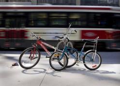A Poem About Biking