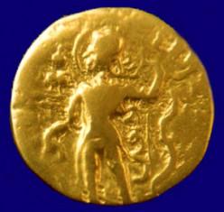 Mauryan coin
