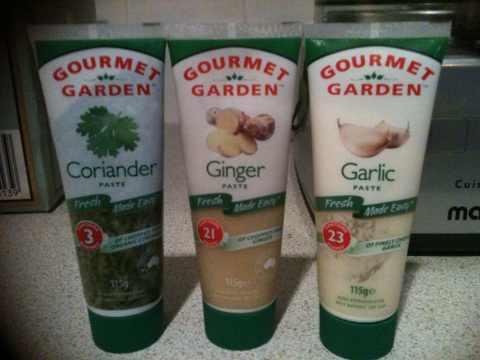 Next best to fresh ingredients