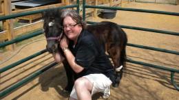 Bob Williams runs Ranch Hand Rescue in Argyle, Texas.