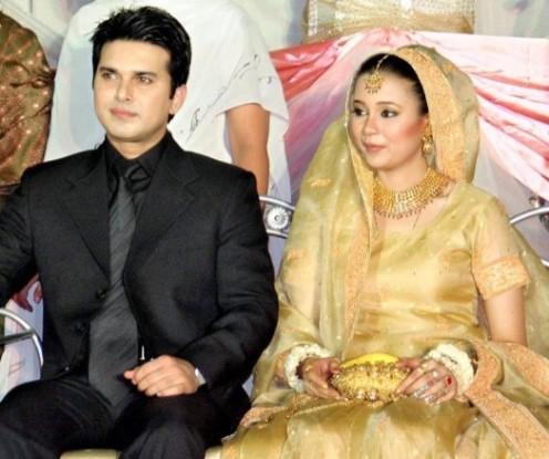 Pakistan Gelinleri