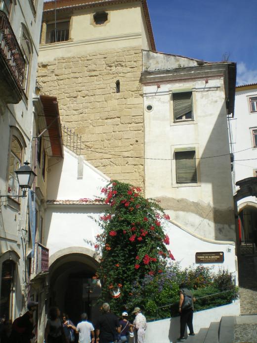 Almedina Tower