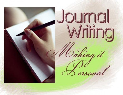 Journal Writing