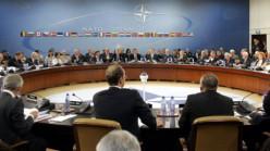 NATO HQ conference