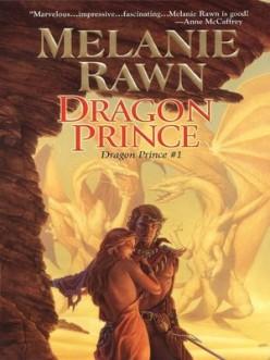 Dragon Prince (Dragon Prince #1) by Melanie Rawn