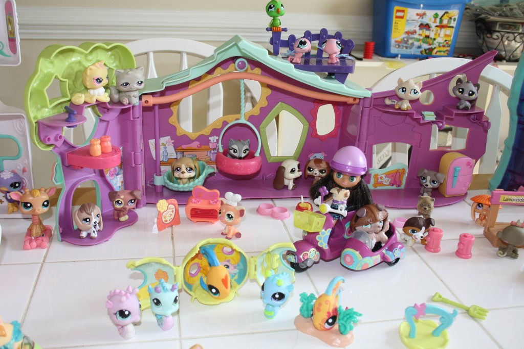 new littlest pet shop toys 2014