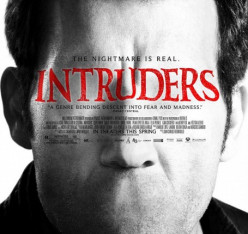 Movie Review: Intruders 2012