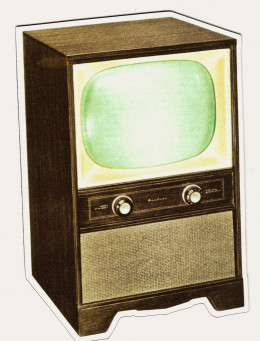 Originally, TV programs were not rated, because all programming was created for general audiences.
