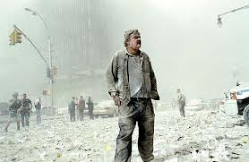The Aftermath of September 11, 2001 in New York caused pain but also it brought people together with teamwork.