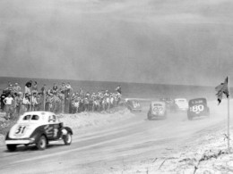 Stock Car Races in the early days