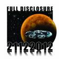 UFO's (Unidentified Flying Objects)