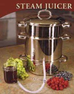 Nutri-Steamer | Steamer | Cooker | Juicer