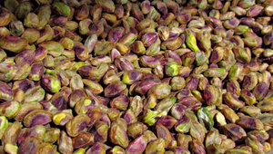 Add Pistachio nuts