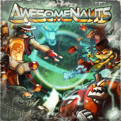 Great Xbox Live Arcade Games Part 2- Awesomenauts