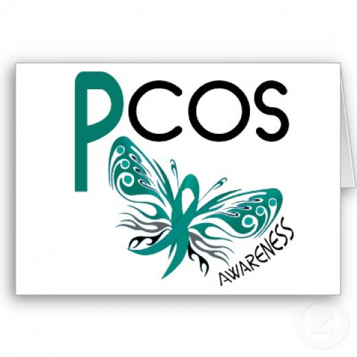 September is PCOS awareness month.