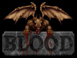 Classic Games Resurrected: Blood