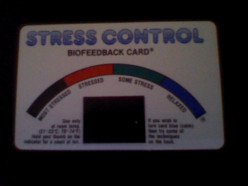 Test Your Stress When You're on the Go!
