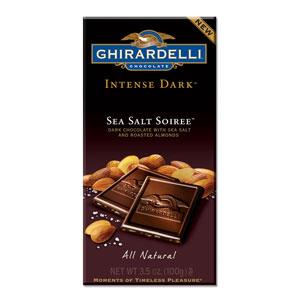"My ""usual"" chocolate fix!"