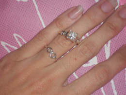 Swapping the ring