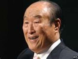 Rev. Sun Myung Moon