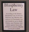 Blasphemy: Medieval Nonsense