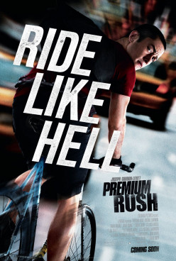 Movie Review: Premium Rush