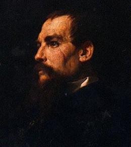 Sir Richard Francis Burton