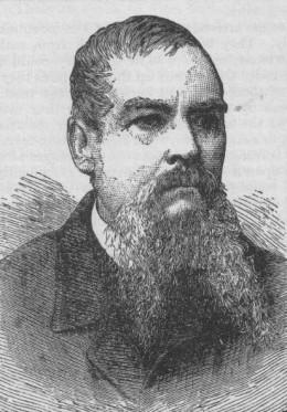 Burton - in later life
