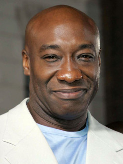 Did anyone else see that Michael Clarke Duncan died?
