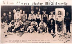 History of Saint Louis Hockey