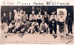 History of Saint Louis Hockey