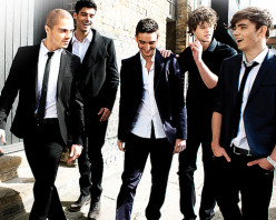 Top 10 The Wanted songs