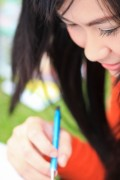 Note Project: Write a Note, Change a Life