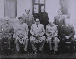 INDIAN CONSTITUTION DRAFTING COMMITTEE