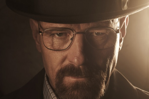 The Infamous Heisenberg