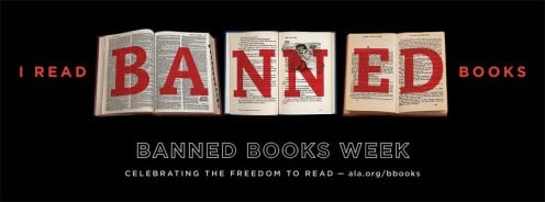Founded by Judith Krug in 1982, Banned Books Week will celebrate its thirtieth year of advocacy for First Amendment rights September 30 - October 6, 2012.
