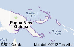 What do you know about my country, Papua New Guinea?