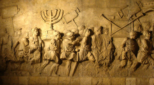 We know that the fall of Jerusalem was in 70 AD because Roman historians and artists recorded it and we thus have an accurate date for the apocalypse of Israel. The Gospels record that Jesus predicted this event for the lifetimes of some present.