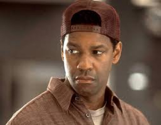 John Q was based on true events of a man who held hospital employees hostage in order to get his son a new heart.