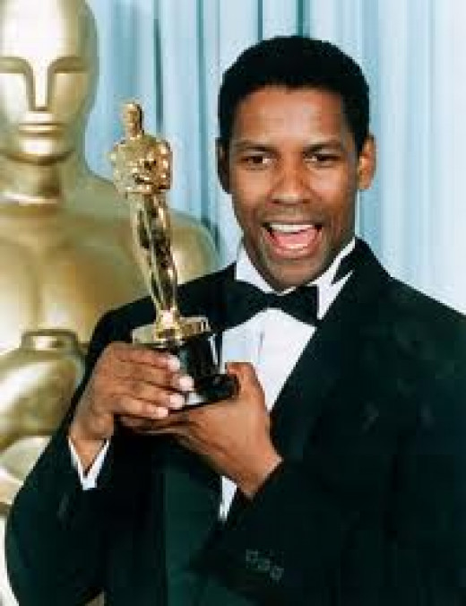 Denzel Washington wins the Academy Award twice thus far and also four times he has revived the Golden Globe awards.