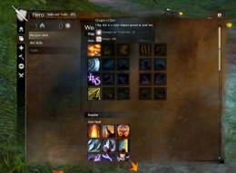 Guild Wars 2 Elementalist Weapon Skills