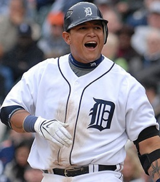 Miguel Cabrera is providing the most bang for the buck in 2012.