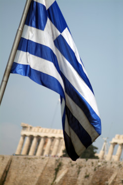Bankruptcy in Greece: The Wider Impact of Grexit