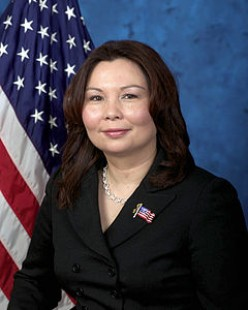 Tammy Duckworth - A Real American Hero