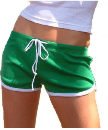 Most Popular Dolphin Exercise Shorts currently sold on Amazon.