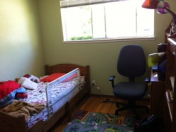 How to Furnish a Child's Room?