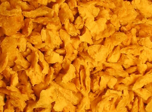 Textured_vegetable_protein  a source of MSG