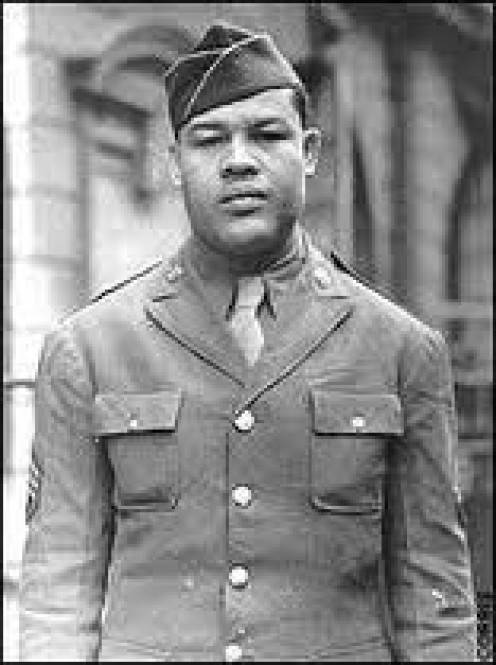 """The Brown Bomber"" Joe Louis Defended his title 25 times as Heavyweight champion and he held the title for over eleven years. Both are records in this sport."