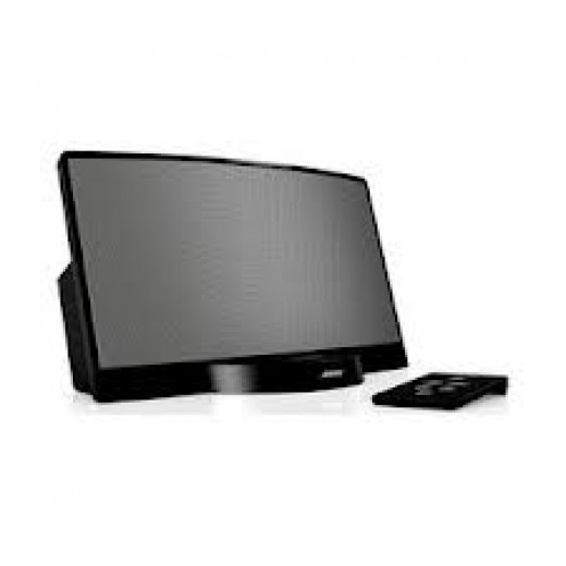 Review of the Bose SoundDock iPod and iPhone Speaker System